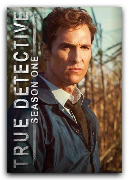 Настоящий детектив true detective s01 2014